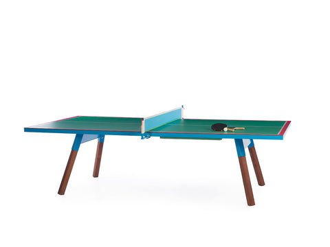 You & Me ZUZUNAGA Special Edition  Ping Pong Table