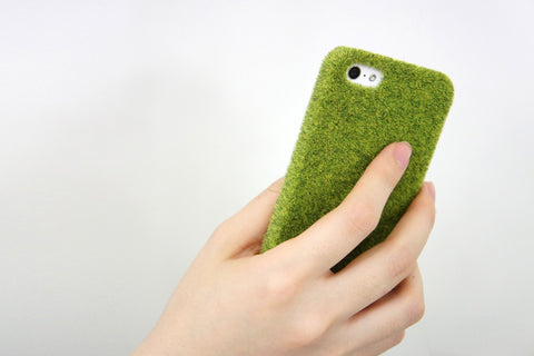 Shibaful iPhone Case