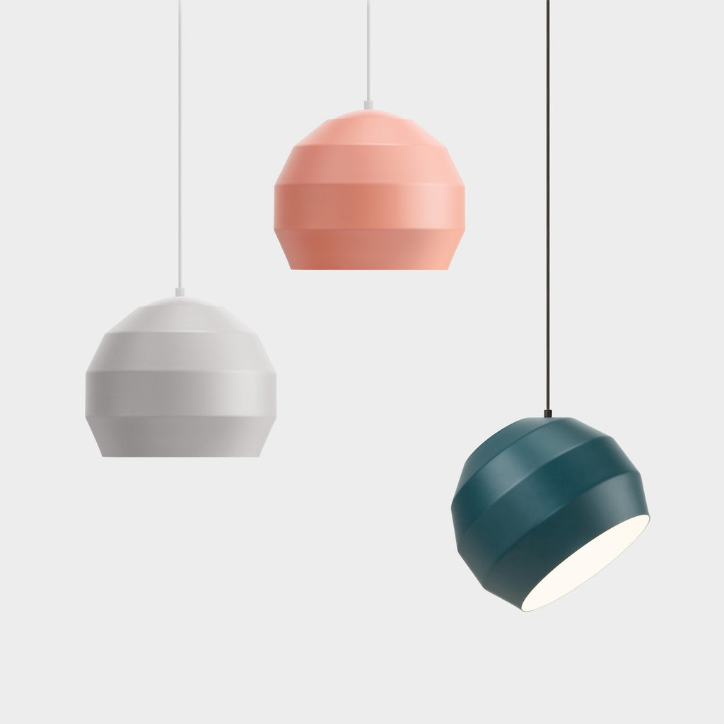 Pitch Pendant Lamp