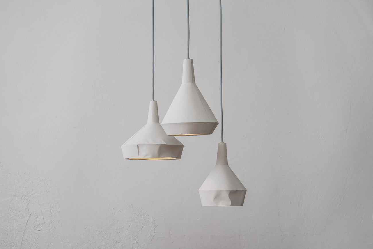Like Paper Lamps