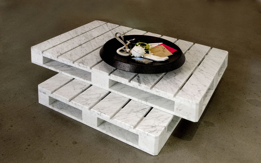 EU Pallet Table