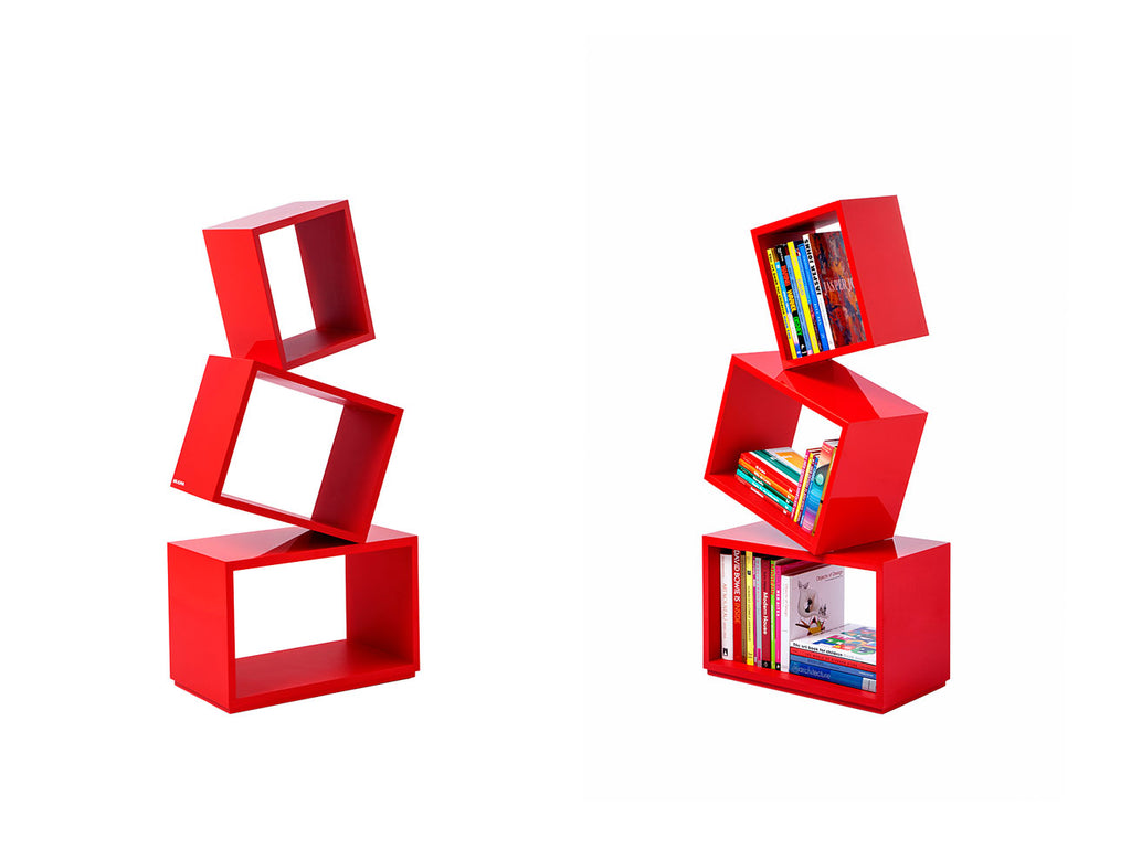 Equity Bookcase