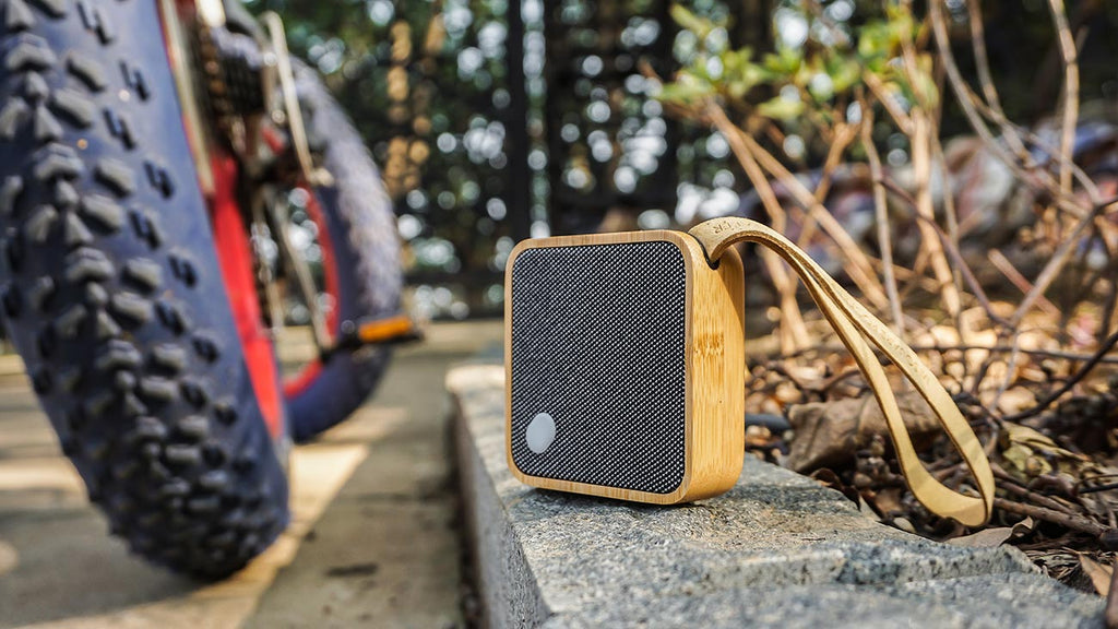 Mi Square Pocket Bluetooth Speaker