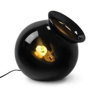 Cauldron Table Lamp