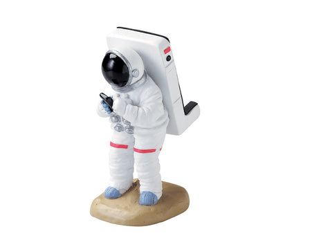 Astronaut iPhone Stand