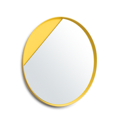 Eclipse Mirror