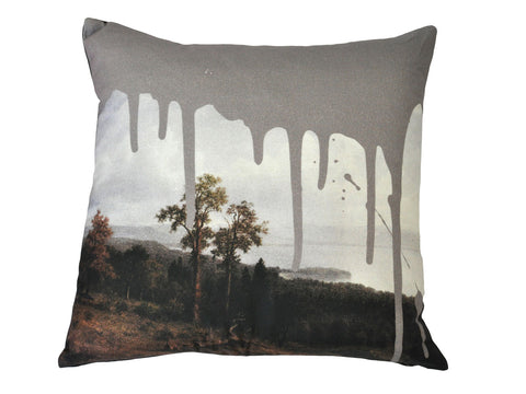 Artistic Cushion