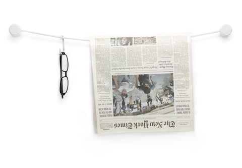 Hanging Line Towel Holder