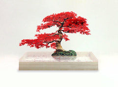 Acrylic Bonsai 2021
