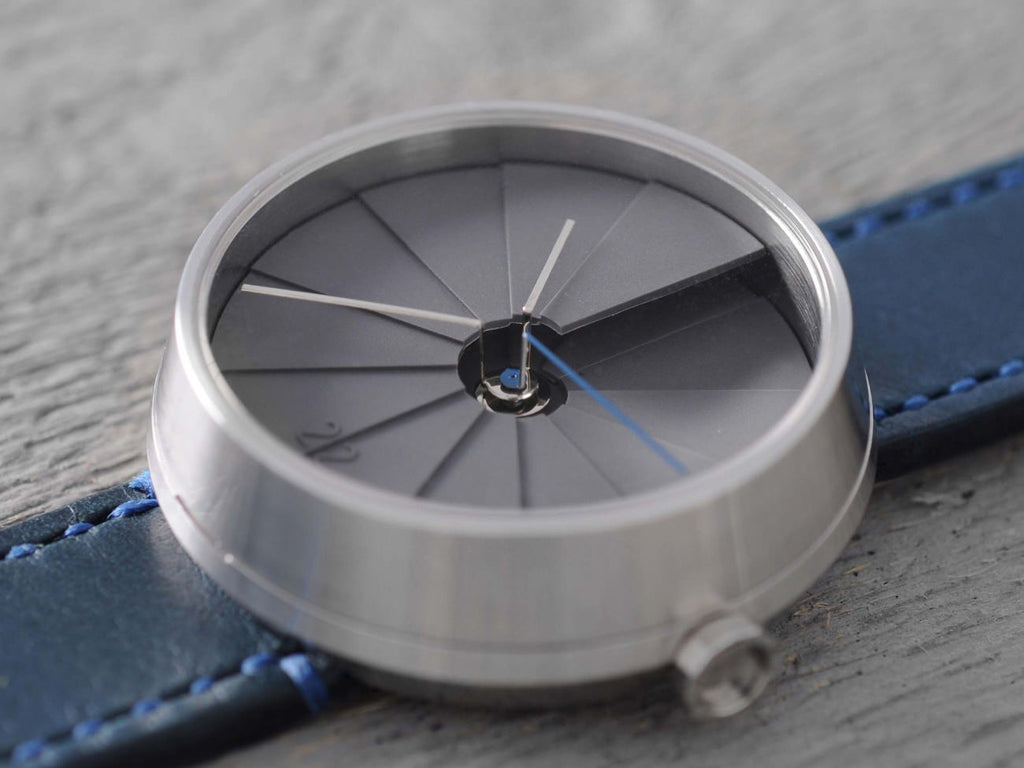 4th Dimension Watch