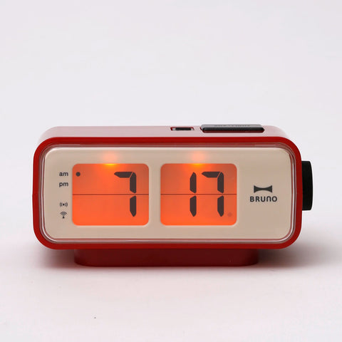 Retro Digital Flip Clock