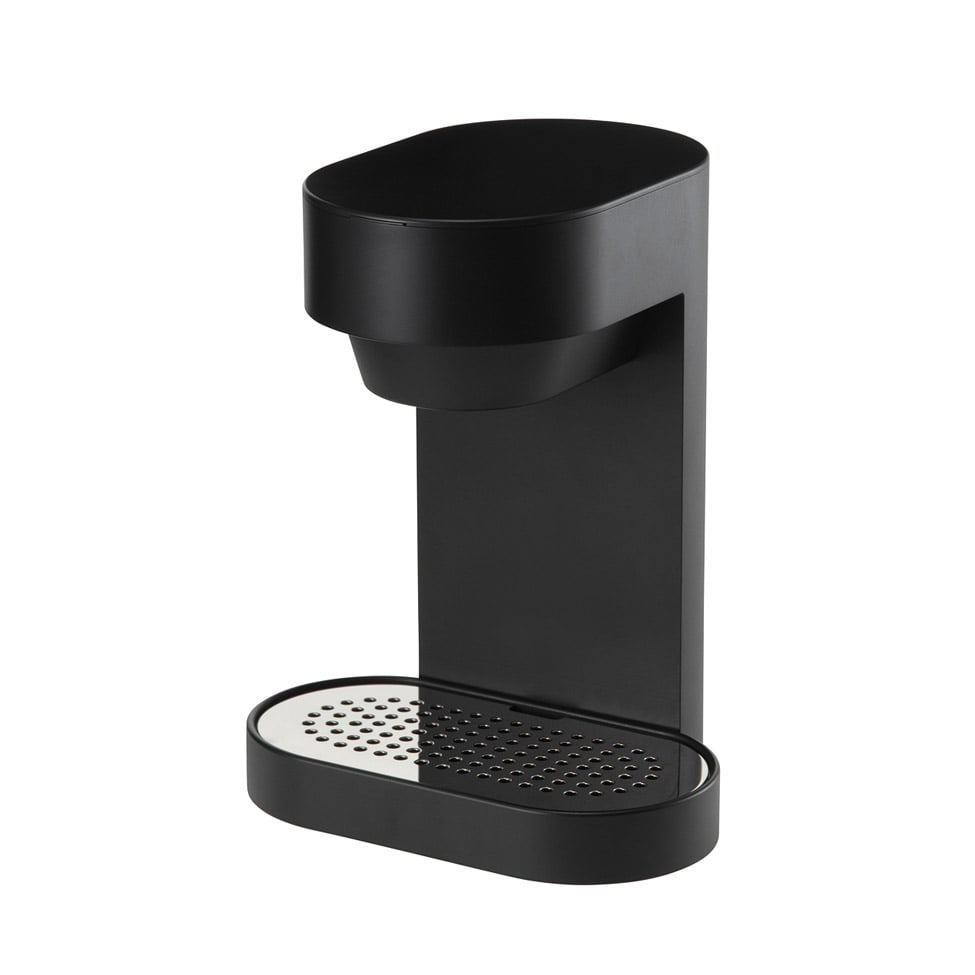 Coffee Maker w/ 2 Cups