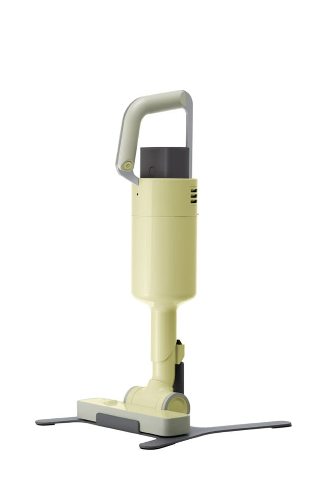 Cordless Cleaner Ver. 3