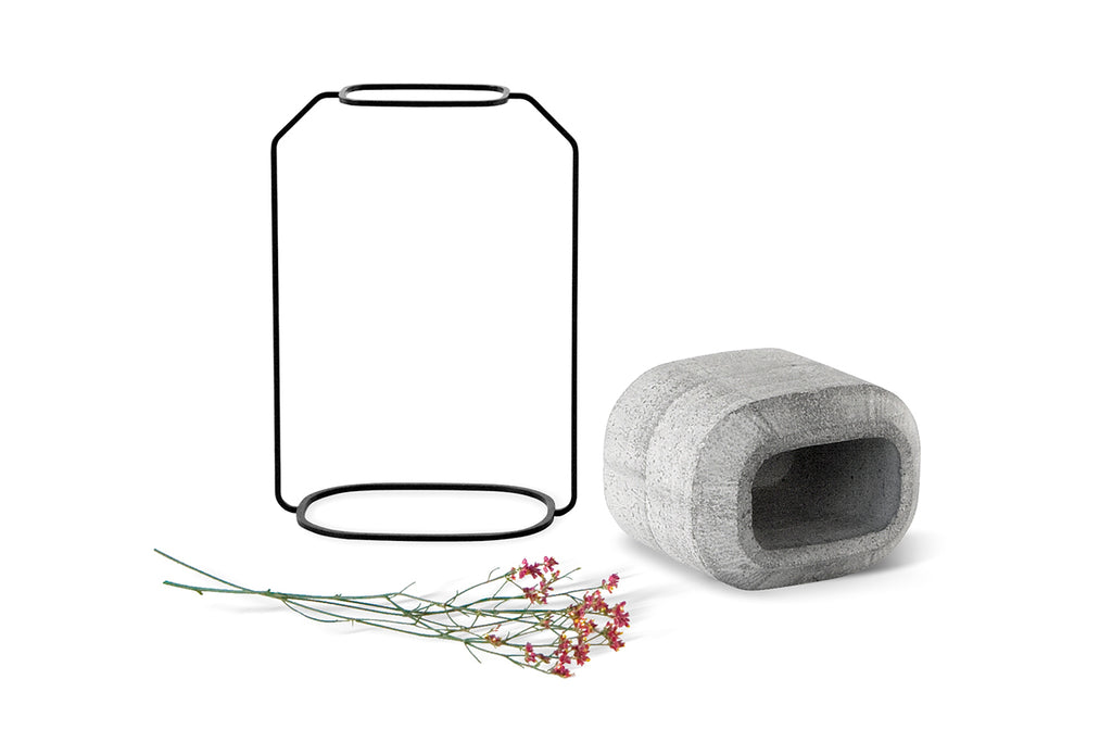 Weight Vases