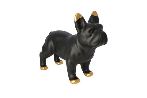 Ceramic Bulldog