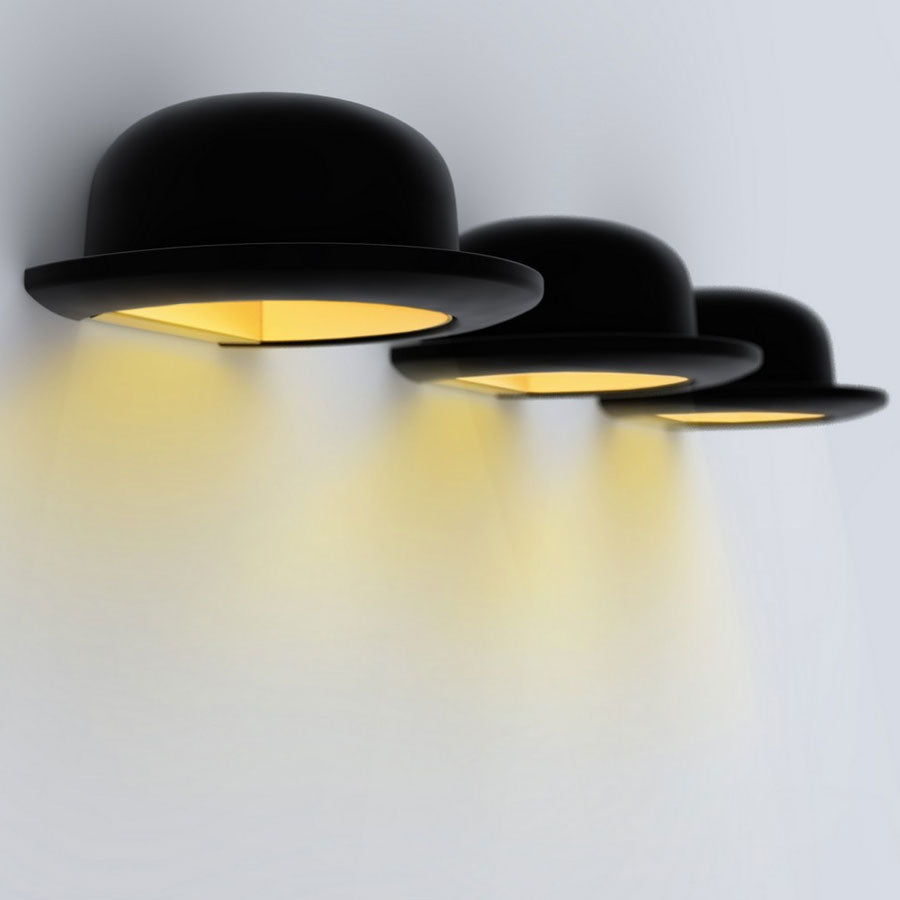 Jeeves Wall Lamp