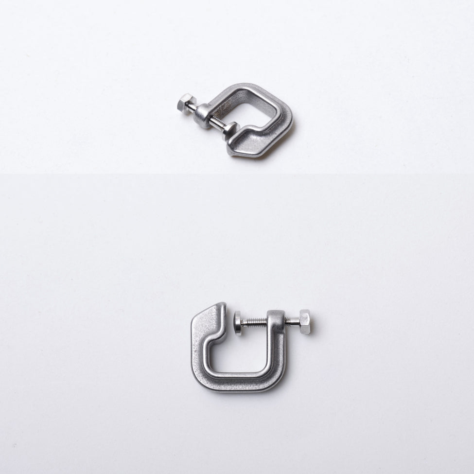 Clamp Series Earring