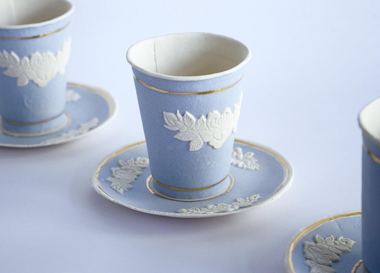 Finest Paperware Porcelain Cup