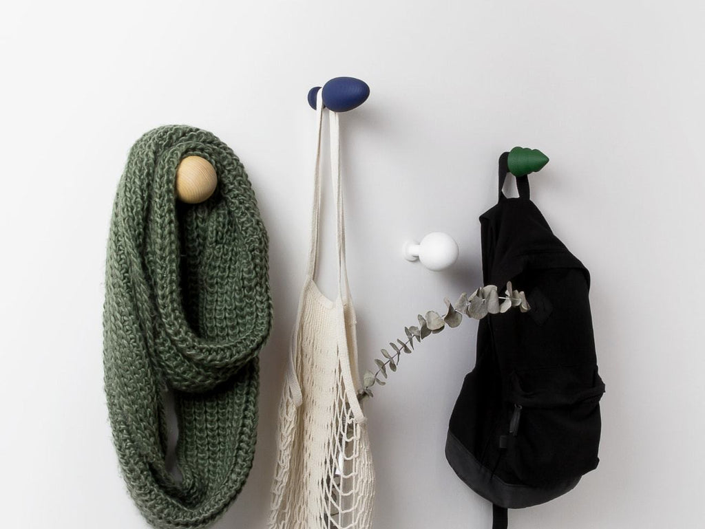 Forest Wall Hooks