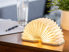 Smart Accordion Lamp