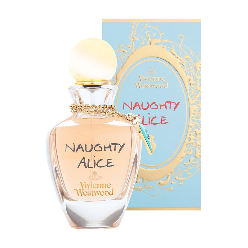Vivienne Westwood Naughty Alice Eau de Parfum Spray 30ml - Super Perfumes