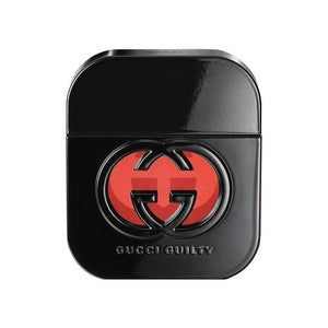 Gucci Guilty Black Eau de Toilette Spray 50ml - Super Perfumes