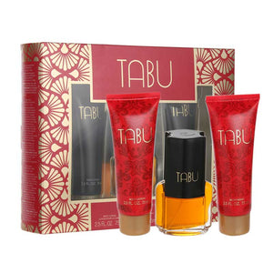 Dana Tabu Gift Set 35ml - Super Perfumes