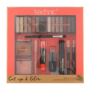 Technic Bronzing Get Up And Glow - Super Perfumes