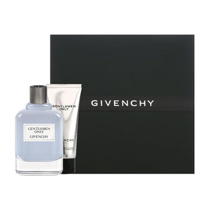GIVENCHY Gentlemen Only Eau de Toilette Gift Set 100ml - Super Perfumes