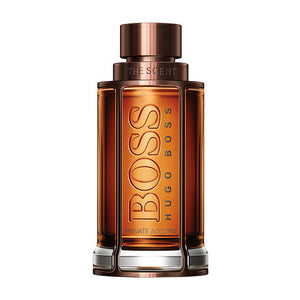 BOSS The Scent For Him Private Accord EDT Spray 50ml - Super Perfumes