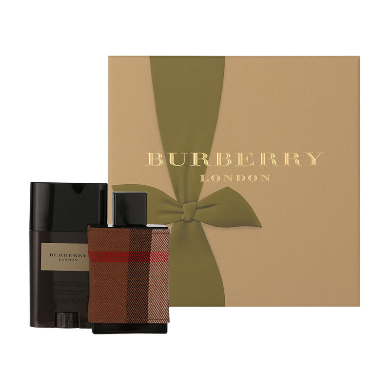 Burberry London for Men Eau de Toilette Gift Set - Super Perfumes