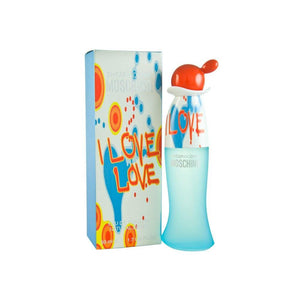 I Love Love Edt 50ml Spray - Super Perfumes