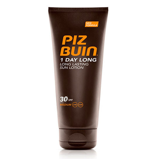 Piz Buin 1 Day Long Lotion SPF30 100ml - Super Perfumes