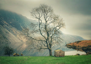 Wastwater photo