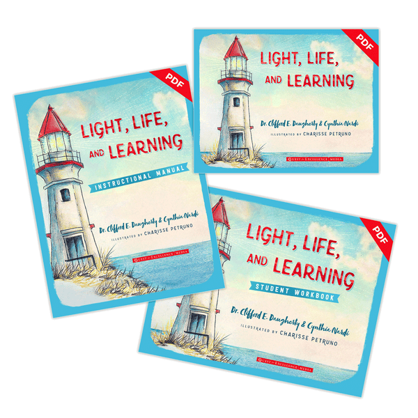 Light, Life, and Learning — Collection