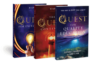 The Quest Series — collection