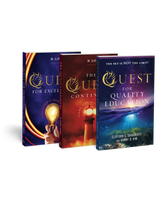 Quest 3-Book Set