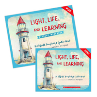 Light, Life, and Learning — Storybook & Workbook (PDF download)