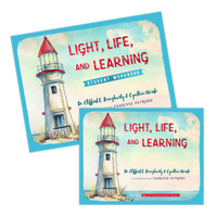 Light, Life, and Learning — Storybook & Workbook