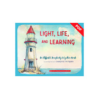 Light, Life and Learning (Storybook) — PDF