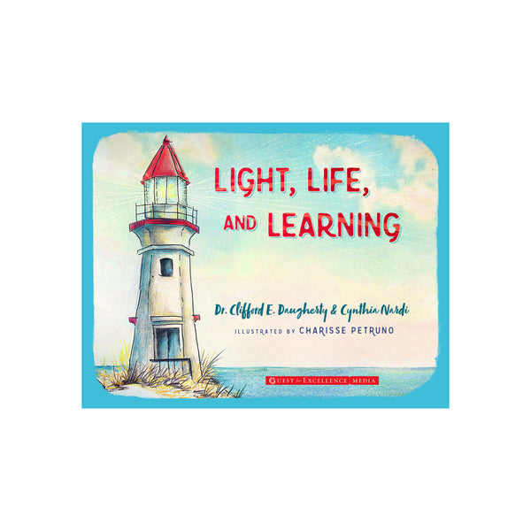 Light, Life and Learning (storybook)