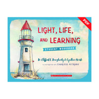 Light, Life and Learning (Workbook) — PDF