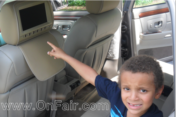 OnFair Customer Photo 1998 Cadillac Deville