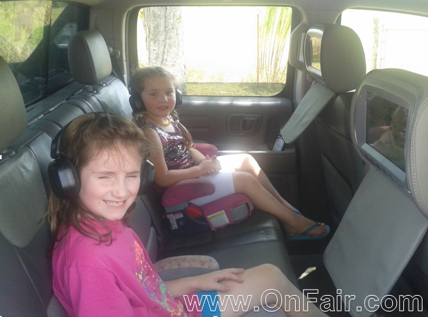 OnFair Customer Photo 2006 Honda Ridgeline