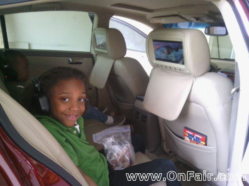 OnFair Customer Photo 2007 Nissan Maxima