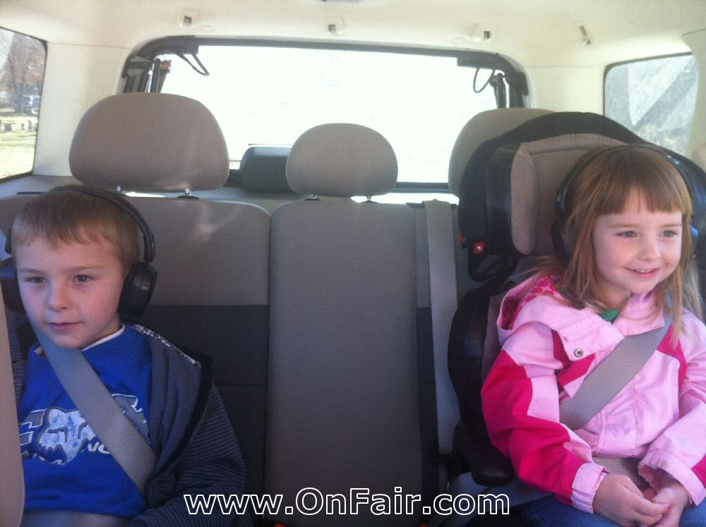 OnFair Customer Photo 2008 Ford Escape