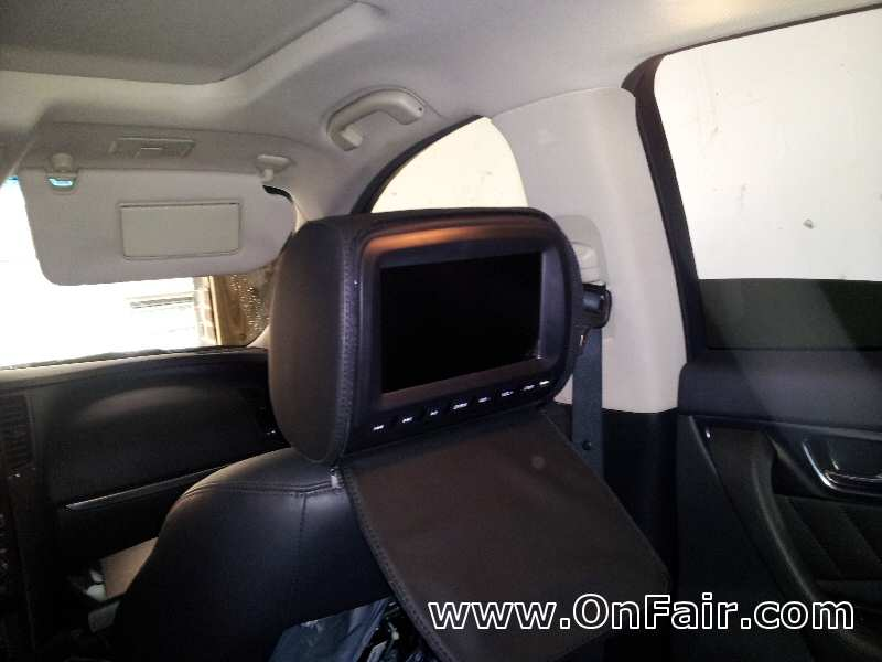 OnFair Customer Photo 2009 Infiniti FX35 awd premium