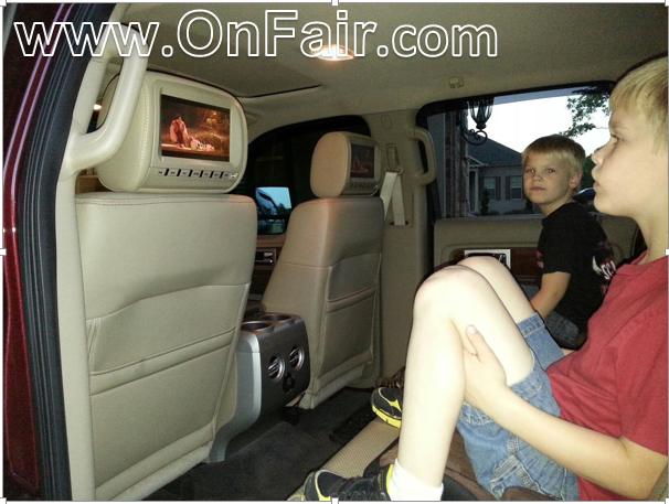 OnFair Customer Photo 2010 Ford F150 Super Crew