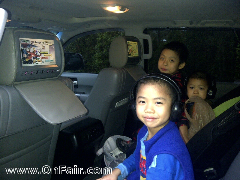 OnFair Customer Photo 2010 Toyota Sequoia Limited