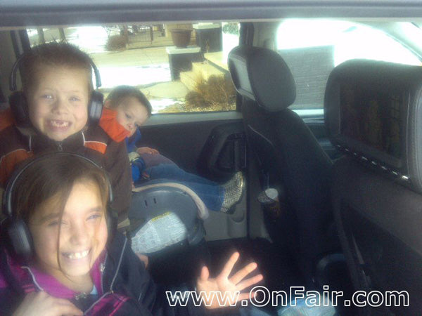OnFair Customer Photo 2011 Dodge Grand Caravan